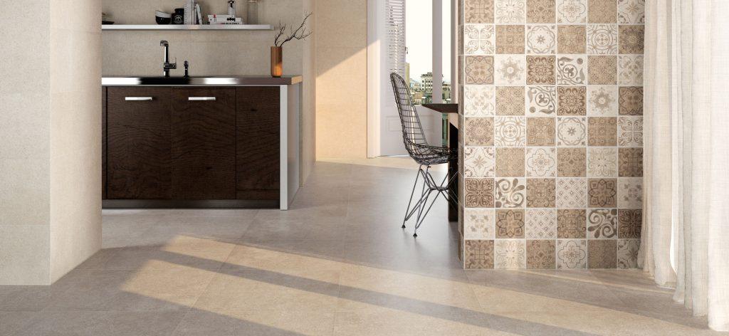 Tips para mantener tu suelo porcel nico perfecto profimadappta - Limpieza suelo porcelanico ...